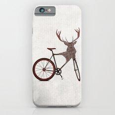 Stag Bike Slim Case iPhone 6s