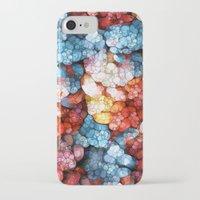 soul iPhone & iPod Cases featuring Heart & Soul by Joke Vermeer