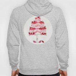 Strawberry Shortcake Hoody