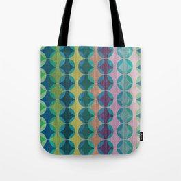 Colour Harmonies II Tote Bag