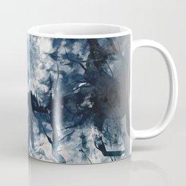 Into the Darkness Coffee Mug