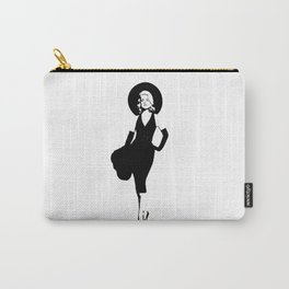 Martha Hyer Is Class Carry-All Pouch