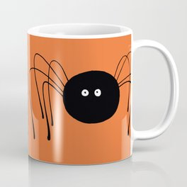 Lonely Spider Coffee Mug