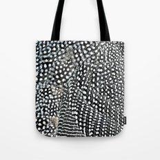 Monochrome Tote Bag