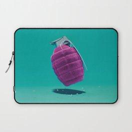 Smart Bomb Laptop Sleeve