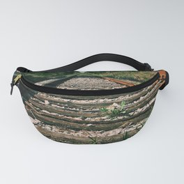 The road ahead Fanny Pack
