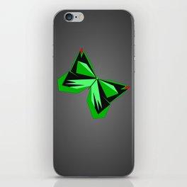Verdefly iPhone Skin