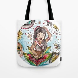 """Conchita"" Tote Bag"