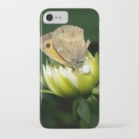 predator iPhone & iPod Cases featuring PREDATOR by Miguel Angelo