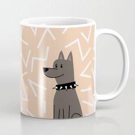 The Doberman Coffee Mug