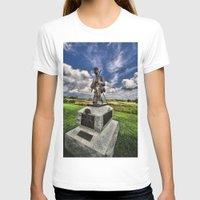 battlefield T-shirts featuring Marksman by gymmybob