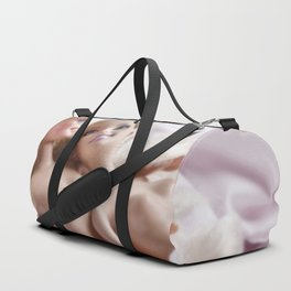 A Look Of Love Duffle Bag