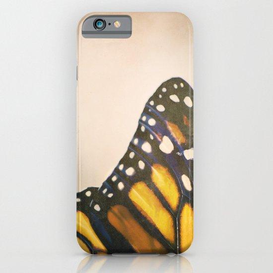 Fragile Patterns iPhone & iPod Case