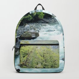 MY RIVER. MY FOREST. Backpack