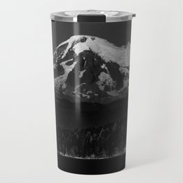 mount baker from the san juan islands Travel Mug