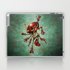 Späce äce Laptop & iPad Skin