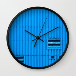 Urban #1 Wall Clock