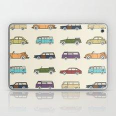 VWs Laptop & iPad Skin