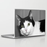 elmo Laptop & iPad Skins featuring Elmo by Paul & Fe Photography