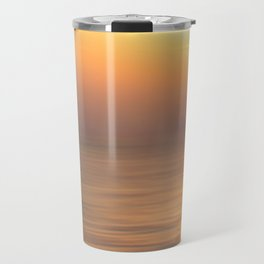 At the end of a day Travel Mug