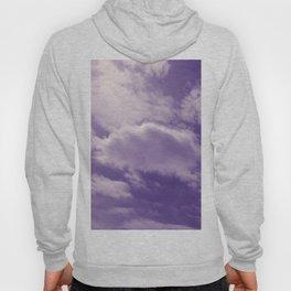 Purple Sky Hoody