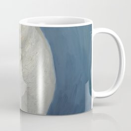 Vincent Van Gogh Torso of Venus 1886 Coffee Mug