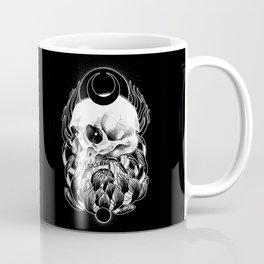 Crysanthemum Coffee Mug