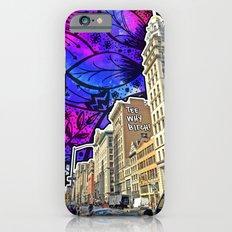5th Avenue Graffiti Slim Case iPhone 6s