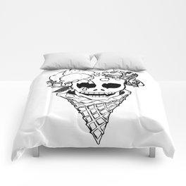 Hella Cool INK Comforters