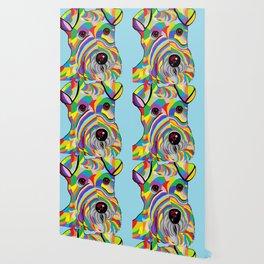 Wire Fox Terrier Wallpaper