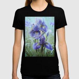 Imagine - Fantasy iris fairies T-shirt