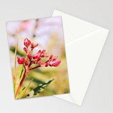 Oleander Stationery Cards