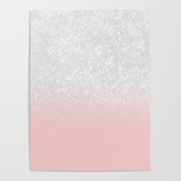 Glitter III Poster