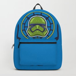 First Order TMNT Stormtrooper - Leonardo Backpack
