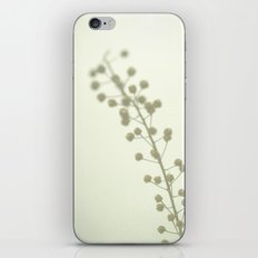 Vitamin D iPhone & iPod Skin