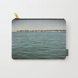 Stay Here Forever Carry-All Pouch
