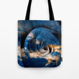 Phoenix Fury Rose Tote Bag