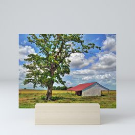 Richmond Farm Mini Art Print