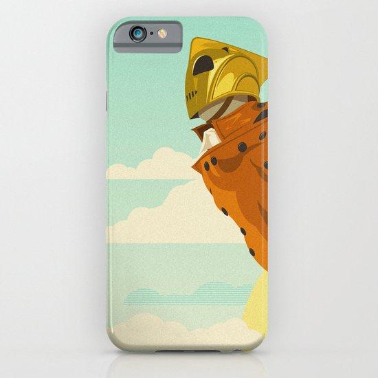 Like A Hood Ornament iPhone & iPod Case