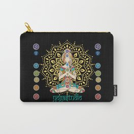 Yoga Studio Carry-All Pouch