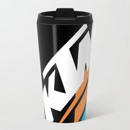 KTM Racing II Travel Mug