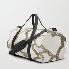 Moroccan Gold IV Duffle Bag