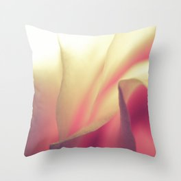 I Must Have Flowers, Always And Always Throw Pillow