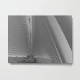 Occulus Metal Print