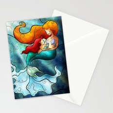 I Remember Love Stationery Cards