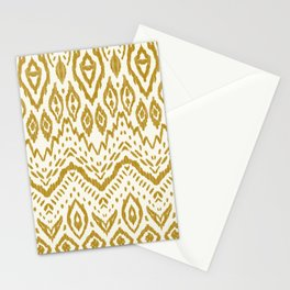 Bohemian tribal Stationery Cards