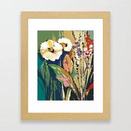 Passion #1 Framed Art Print