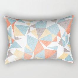 objets d'art Rectangular Pillow