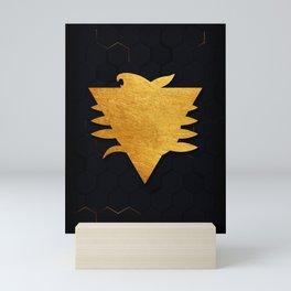 Evangelion Seele Mini Art Print