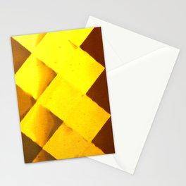 Honeycomb Stationery Cards